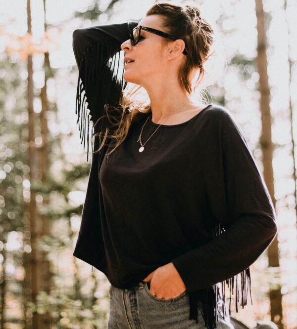 aling aling-sweater-side