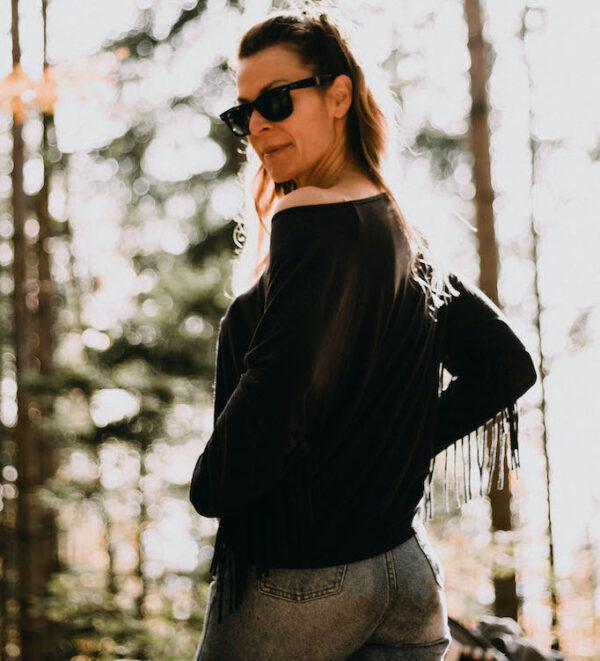 aling aling-sweater-back