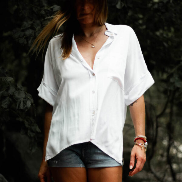 Dreamland Blouse front