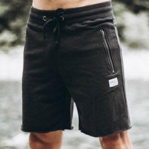 PADL Uluwatu Shorts black