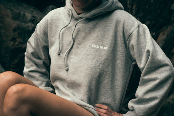 Sayang Hoodie Winter Edition front